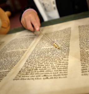Torah-reading2