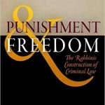 Book Musings: Devorah Steinmetz, Punishment & Freedom