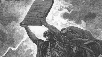 Of Broken Covenants and Divine Justice – Ki Tisa