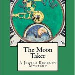 Book Review: The Moon Taker by Libi Astaire