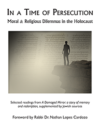 Free Download: Moral & Religious Dilemmas in the Holocaust